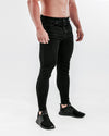Slim-Stretch Jeans - Black