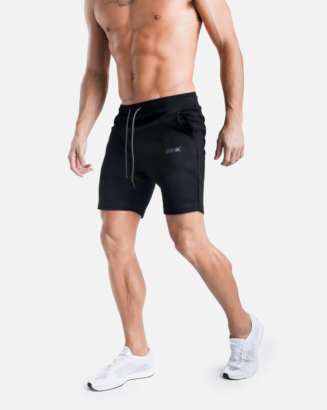 Imperial Fitted V2 Shorts - Stealth