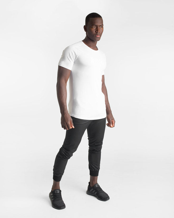 Classic Fit Shirt - White
