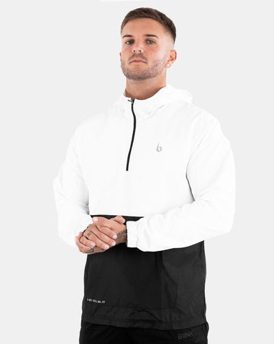 BIINKDRY Two-Tone Windbreaker