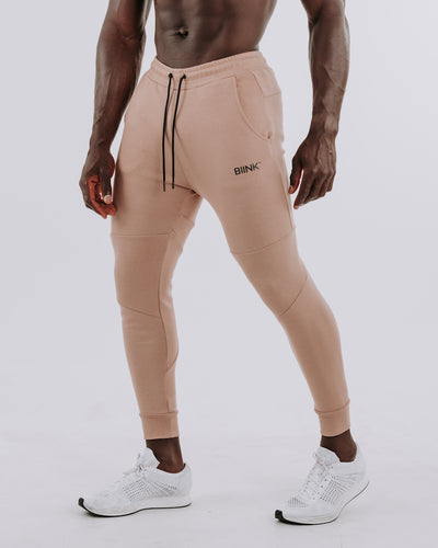CrossFleece MK.II Bottoms - Beige