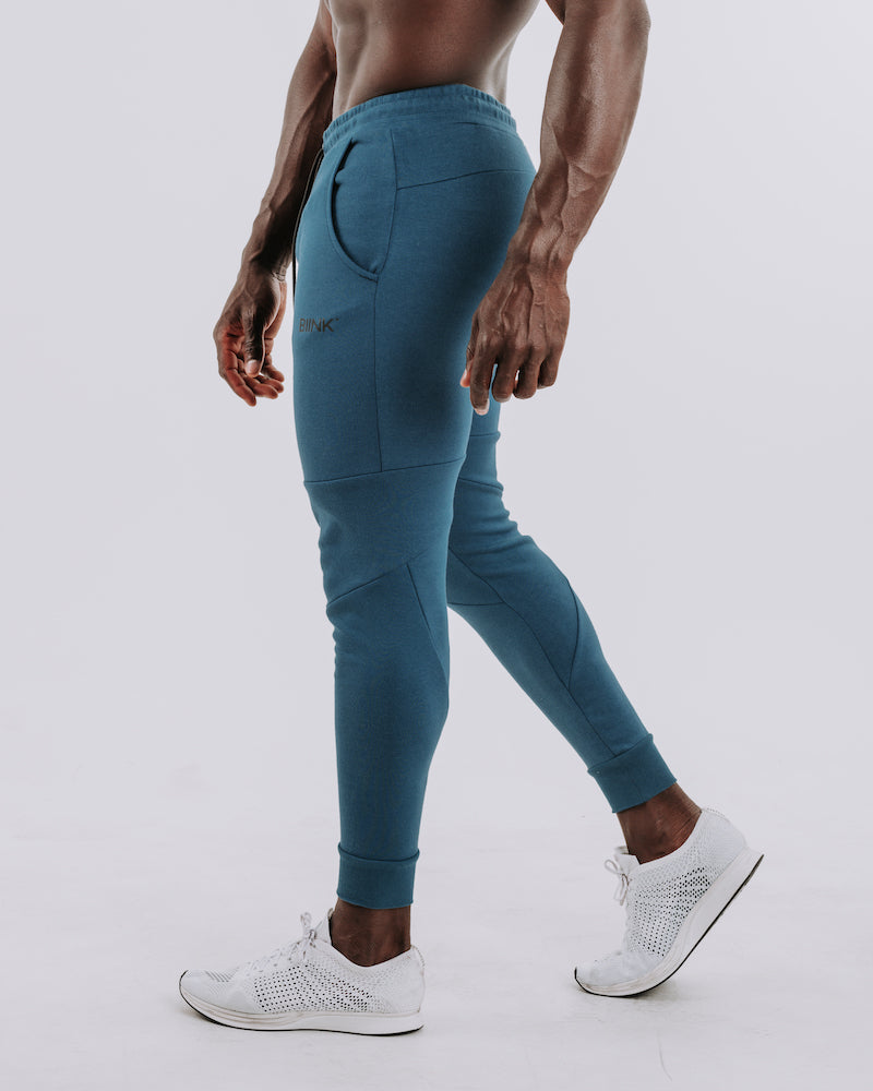 CrossFleece MK.II Bottoms - Teal