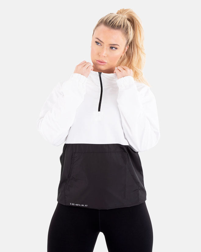 Women's BIINKDRY Two-Tone Windbreaker