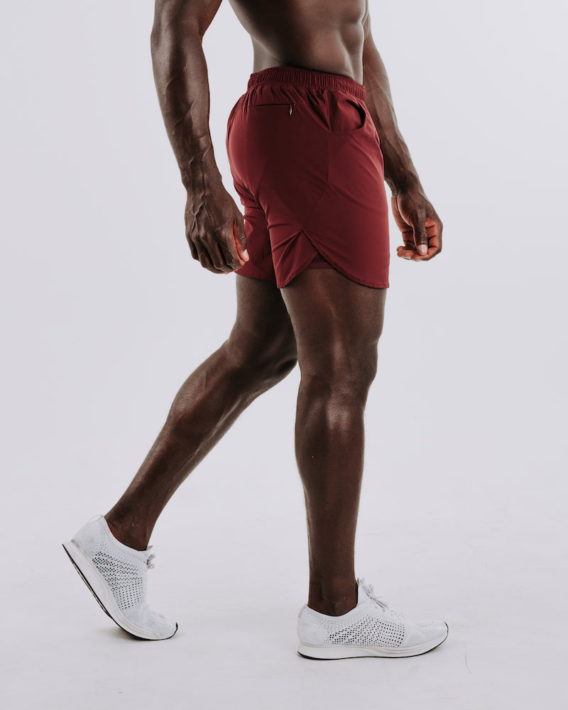 BIINKDRY 2-in-1 Training Shorts MK.II - Port