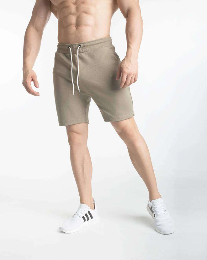 Imperial Fitted V2 Shorts - Moss