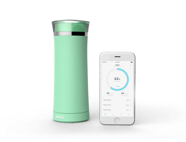 Sippo All in One Hydration Solution