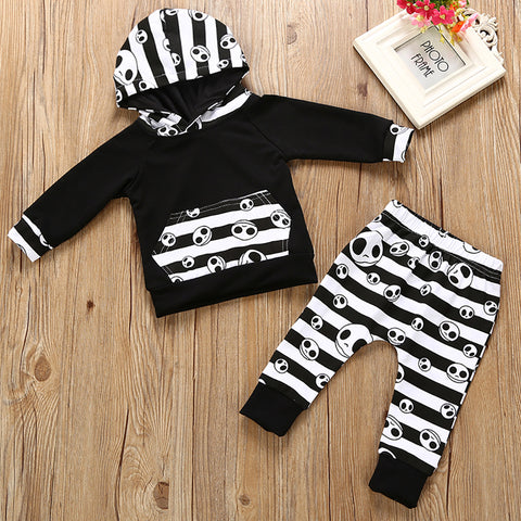 Special Jack Baby Halloween Outfits - 50% OFF + FREE SHIPPING