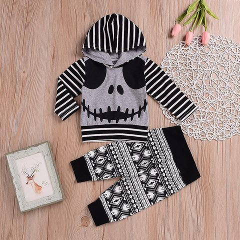 Special Halloween Baby Set - 50% OFF + FREE SHIPPING
