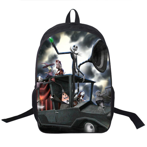 Jack Fashion Backpack - 50% OFF + FREE SHIPPING