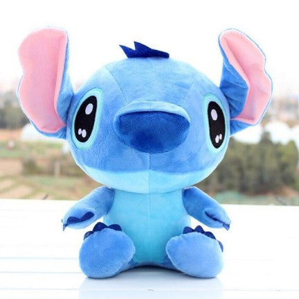 STITCH PLUSH TOY - 60% OFF + FREE SHIPPING