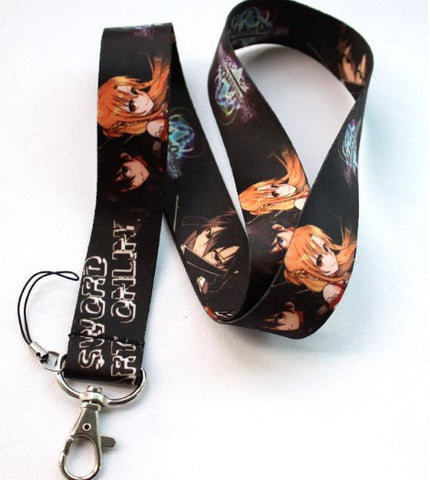 Sword Art Online ID/Phone Strap - 50% OFF + FREE SHIPPING