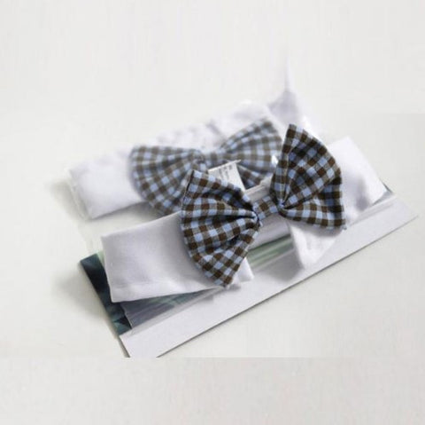 BOW TIE FOR CATS & DOGS
