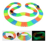 Glowing Racing Set for Kids - 50% OFF + FREE SHIPPING