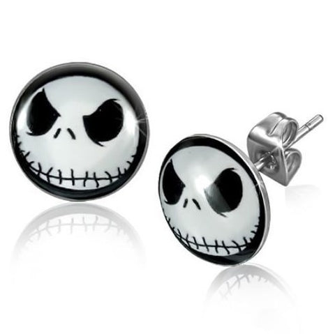 Jack Earrings - 50% OFF + FREE SHIPPING