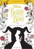 Beauty and The Beast Coloring Book - 50% OFF + FREE SHIPPING
