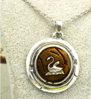 OUAT EMMA`S TALISMAN INSPIRED NECKLACE