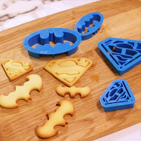 Batman Cookie / Pancake Cutter - 60% OFF + FREE SHIPPING