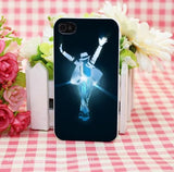 Michael Jackson Hard Cover Case - Iphone - 60% OFF + FREE SHIPPING