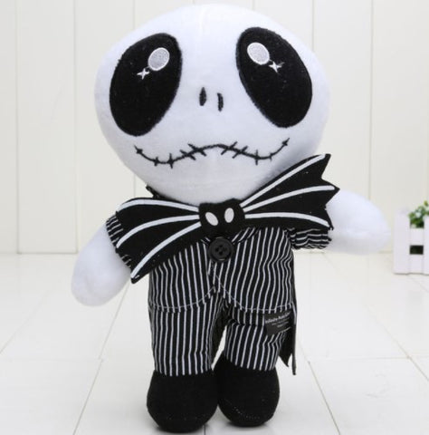 Jack Plush Soft Doll - 50% OFF + FREE SHIPPING