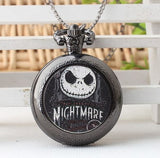 New Jack Pocket Watches - 50% OFF + FREE SHIPPING