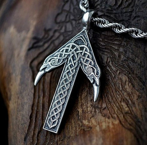 VIKINGS NORDIC PENDANT NECKLACE - 50% OFF + FREE SHIPPING
