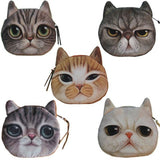 Quality Cats Coin Wallets - 60% OFF + FREE SHIPPING