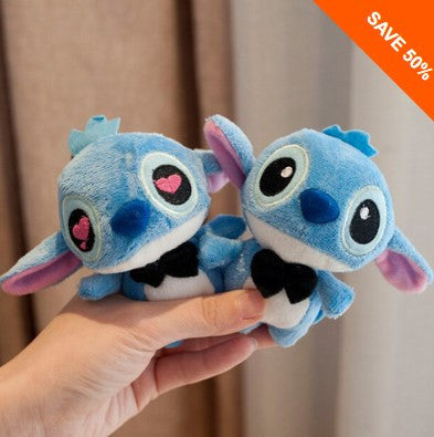 LILO AND STITCH LOVERS PLUSH DOLLS 2pcs - 50% OFF + FREE SHIPPING