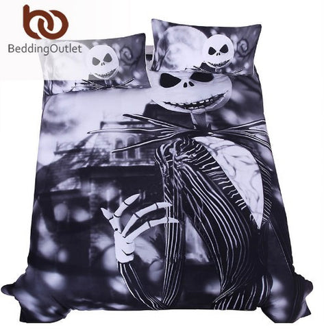 Vintage Jack Bedding Set - 50% OFF + FREE SHIPPING