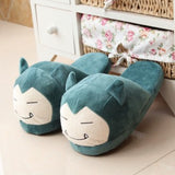 Pokemon Plush Slippers - 50% OFF + FREE SHIPPING