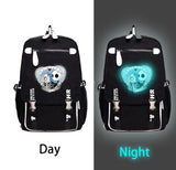 Jack Glow in Dark Backpacks - 50% OFF + FREE SHIPPING