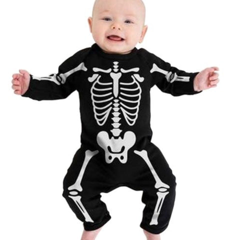 Jack Baby Costume - 50% OFF + FREE SHIPPING