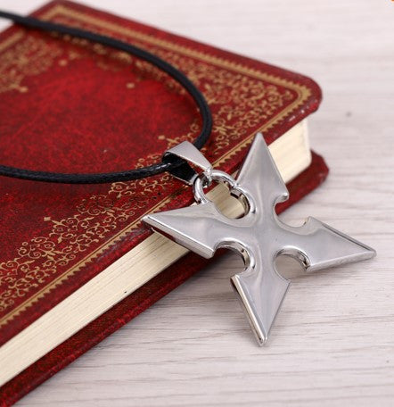 Kingdom Hearts Roxas Necklace