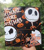 Nightmare Before Christmas Wallet - 50% OFF + FREE SHIPPING