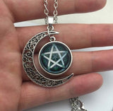 Moon Star Necklace - 75% OFF + FREE SHIPPING