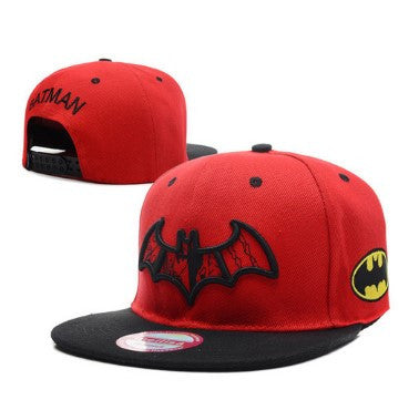 Batman Hat Multi color - 50% OFF + FREE SHIPPING