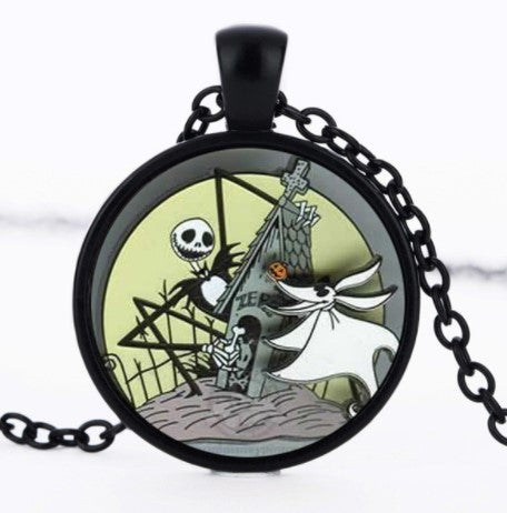 Limited Edition Jack Necklace - 50% OFF + FREE SHIPPING