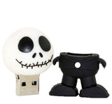 Jack USB Flash Drive - 50% OFF + FREE SHIPPING