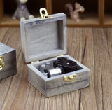 Totoro Music Box  - 60% OFF + FREE SHIPPING