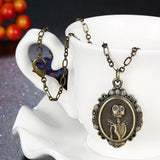 Jack Vintage Pendant Necklace - 50% OFF + FREE SHIPPING