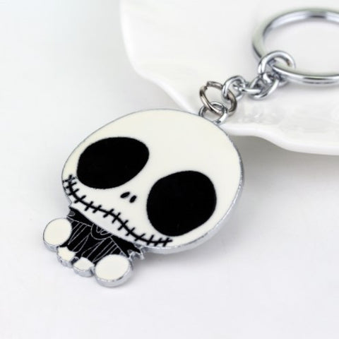 New Jack Fans Key Ring - 50% OFF + FREE SHIPPING