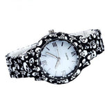 Jack Inspired Skull Printed Watch - 50% OFF + FREE SHIPPING