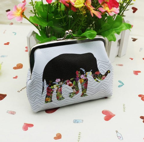 Elephant Purse - 50% OFF + FREE SHIPPING