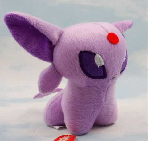 Pokemon Espeon Plush Toy - 50% OFF + FREE SHIPPING