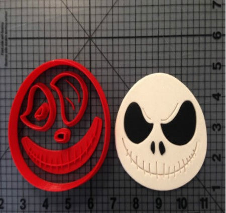 Nightmare Before Christmas Cookie Cutter Set - 50% OFF + FREE SHIPPING