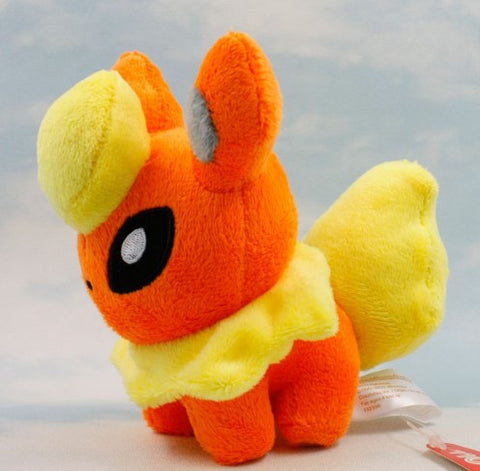 Pokemon Flareon Plush Toy - 50% OFF + FREE SHIPPING
