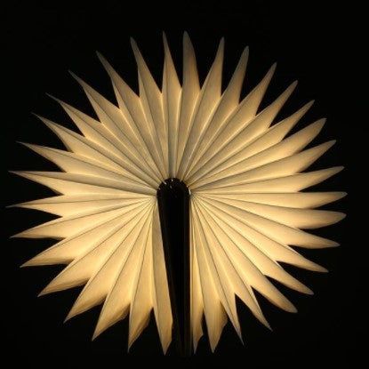 Magical Book Lamp - 50% OFF +FREE SHIPPING