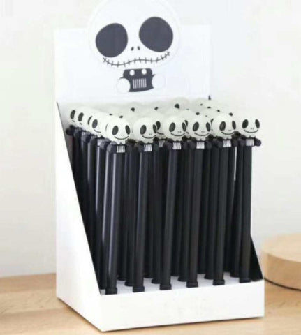 Jack Glow in Dark Gel Pen 2pcs set- 50% OFF + FREE SHIPPING