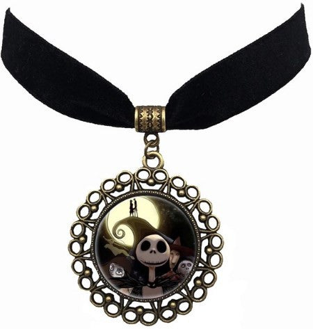 Jack Vintage Choker Necklace - 50% OFF + FREE SHIPPING