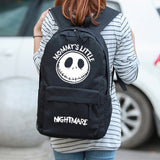 Mommy's Little Nightmare Backpack