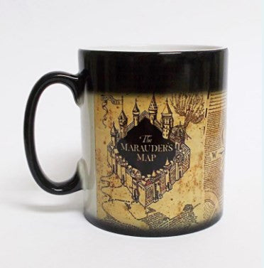 Marauders Map Newest Edition Coffee Mug - 50% OFF + FREE SHIPPING